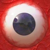 Eyeball Royalty Free Stock Image