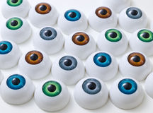 Eyeballs Stock Photos