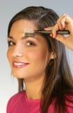 Eyebrow Stock Images