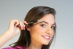 Eyebrow Stock Image