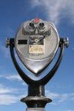 eyed стальное Стоковое фото RF