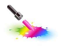 Eyedropper Stock Images
