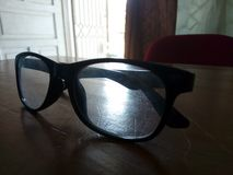 eyeglass fotografia royalty free