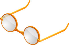 Eyeglass Stock Photography