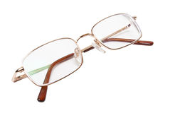 Eyeglass obrazy stock