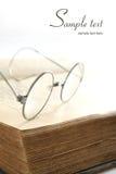 eyeglass Стоковые Фотографии RF