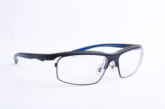eyeglass Obraz Stock
