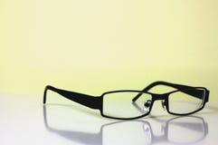 eyeglass Στοκ Εικόνα