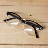 eyeglass obraz stock