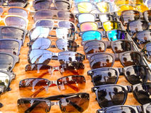 Eyeglass Royalty Free Stock Images