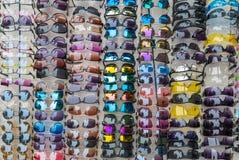 Eyeglasses και γυαλιά ηλίου Στοκ εικόνα με δικαίωμα ελεύθερης χρήσης