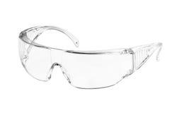 eyeglasses προστατευτικά Στοκ εικόνες με δικαίωμα ελεύθερης χρήσης