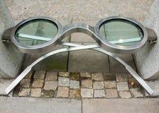 Eyeglasses для места Стоковая Фотография