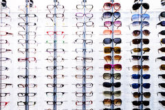 Eyeglasses Foto de Stock
