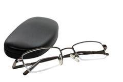 eyeglasses Fotografia Stock