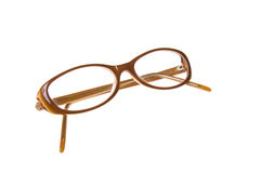 eyeglasses Obrazy Stock