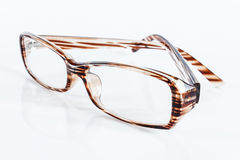 Eyeglasses Stock Photography