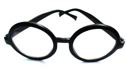 Eyeglasses Στοκ εικόνες με δικαίωμα ελεύθερης χρήσης