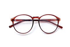 eyeglasses Στοκ φωτογραφία με δικαίωμα ελεύθερης χρήσης