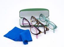 eyeglasses Στοκ Εικόνες