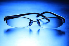 eyeglasses Obraz Stock