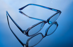 eyeglasses Στοκ Φωτογραφίες