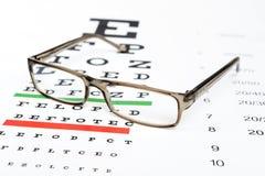 Eyeglasses Royalty Free Stock Photo