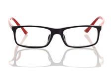 Eyeglasses fashion isolated Stock Image