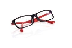 Eyeglasses fashion Stock Image