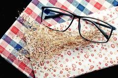 Eyeglasses Glasses Stock Images