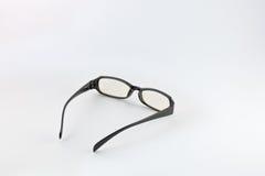 Eyeglasses. Eyeglasses isolated on white background Royalty Free Stock Photo