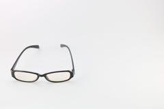 Eyeglasses. Eyeglasses isolated on white background Royalty Free Stock Photography