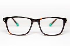 Eyeglasses Isolated on White Royalty Free Stock Photography