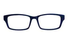 Eyeglasses Isolated Royalty Free Stock Photography