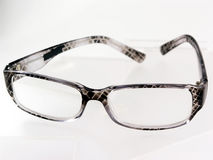 Eyeglasses IV stock photos