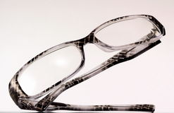 Eyeglasses VI Royalty Free Stock Images