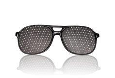 Eyeglasses For Vision Training Stock Image