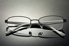 Eyeglasses Stock Photo