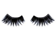 eyelashes ψεύτικος στοκ εικόνες
