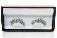 Eyelashes Royalty Free Stock Images