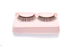 Eyelashes Stock Photos