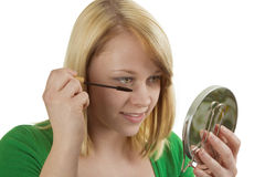Eyeliner Stock Images