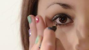 eyeliner video estoque