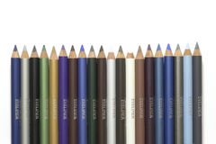 Eyeliner Pens Royalty Free Stock Images