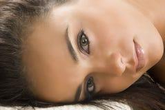 eyes славное Стоковая Фотография RF