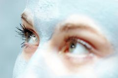 Eyes royalty free stock images