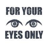 Eyes design Stock Photo