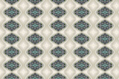 Eyes. An interesting decoration pattern which can be printed on different types of supports, an ideal even for wallpaper Stock Image