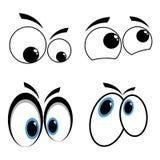 Eyes la historieta libre illustration