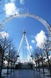 The Eyes of London, UK Stock Image